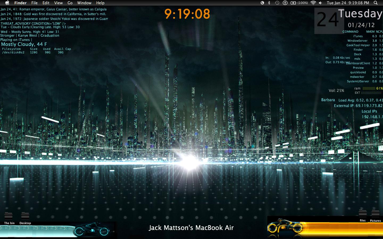 Inspired Desktop Wallpaper Geeklet Files to Download