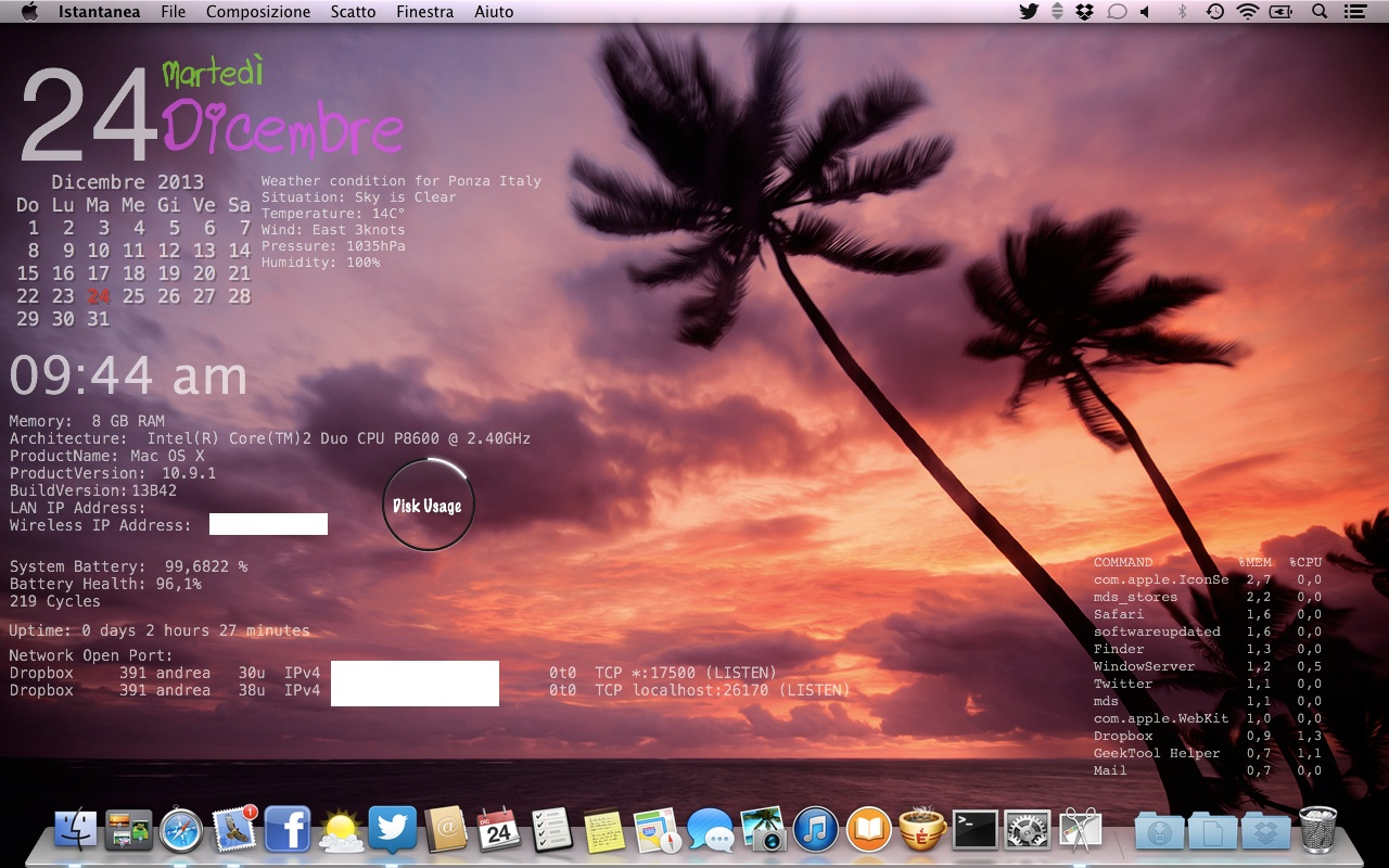 download from command line osx