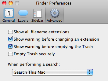 mac how to change browser preference